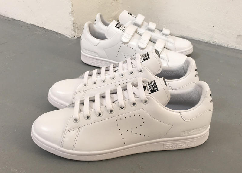 buy popular ff589 92997 Watch for these Raf Simons x adidas to launch for SpringSummer 2017.