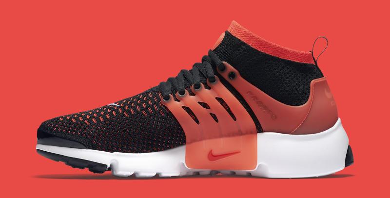 Nike Presto Ultra Flyknit