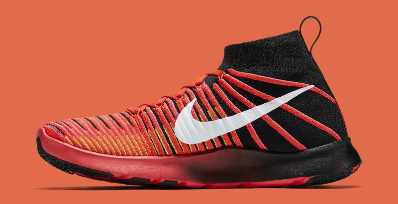 d91a8533241e2 There is no sneaker release date information available yet for the Free  Train Force Flyknit.