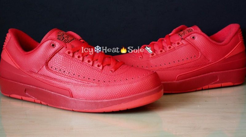 Air Jordan 2 Retro 2004 Toyota YtppX