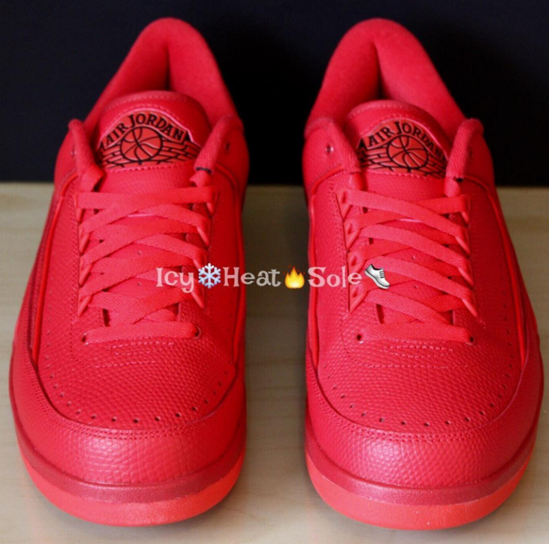 d4e7cd6029aabc Air Jordan 2 Retro Low