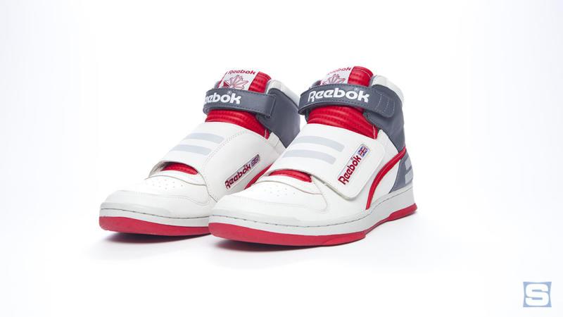 Reebok Alien Stomper Sneakers  d24865589