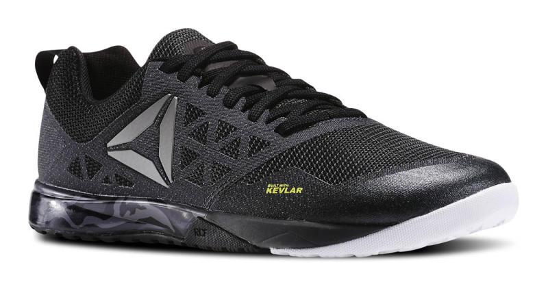 new reebok crossfit shoes release
