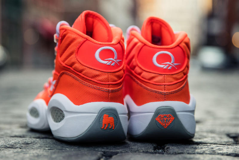 f0cbacee76e8 Reebok Question Only the Strong Survive