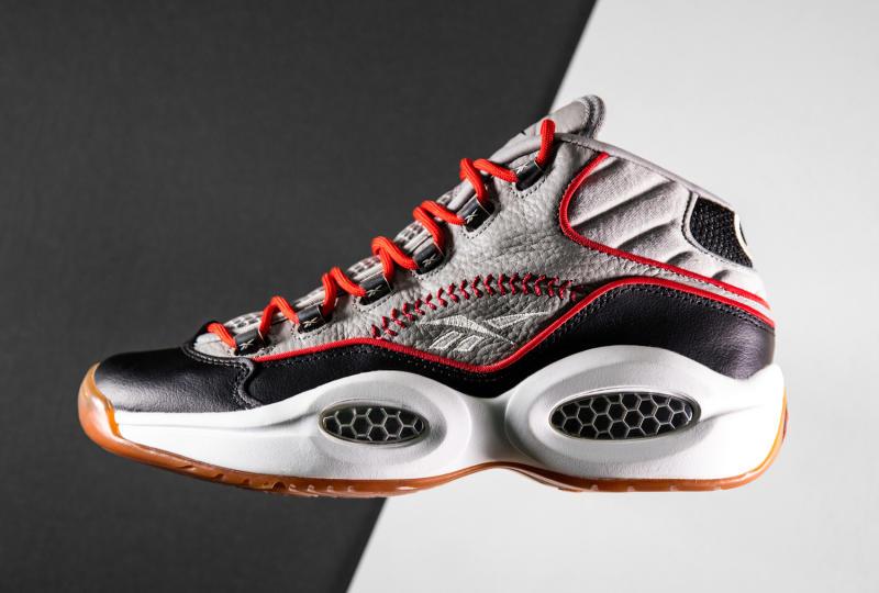 Allen Iverson Question Mid Shoes For Sale