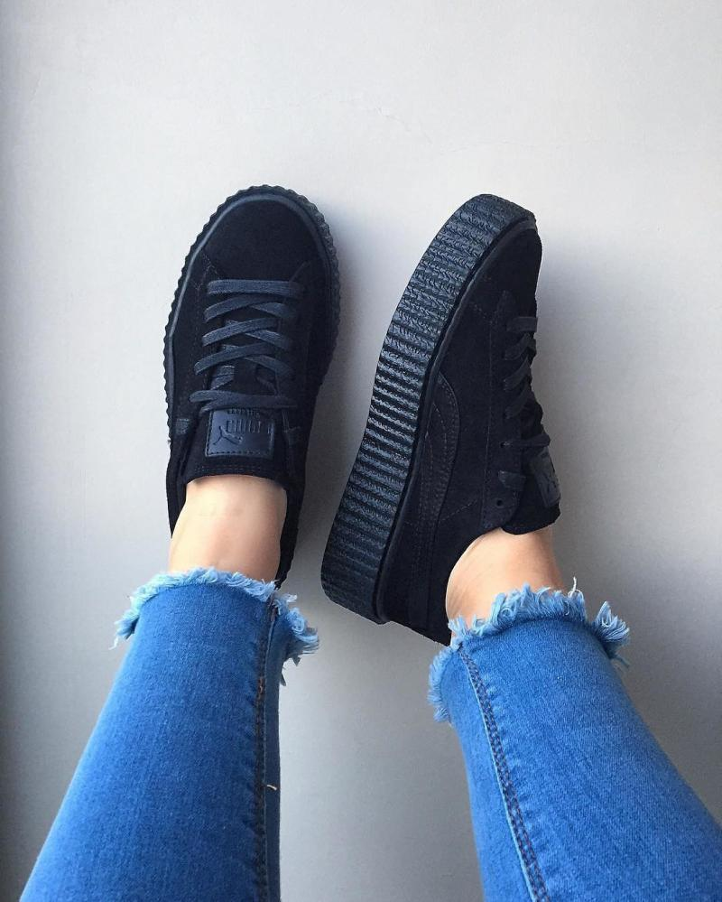 puma creeper new york