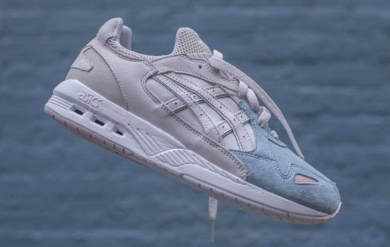 Ronnie Fieg x KITH x Asics GT Cool Express Sterling