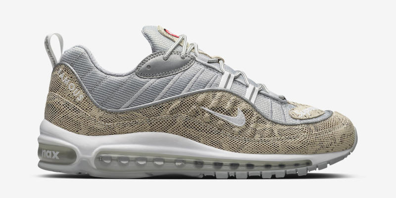 air max 98 supreme nikelab