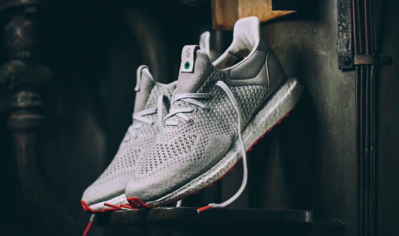 sale retailer 8e939 d542b The Next Adidas Ultra Boost Collab Is Here