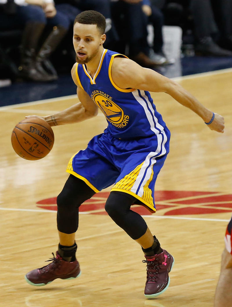 stephen curry The reigning nba mvp and current mvp frontrunner stephen curry turned 28 on monday, and to celebrate, we have 28 facts about him 1 his real name is wardell stephen curry ii in a warriors world q & a, he says that he was named after his father, and even though he is widely known as stephen .