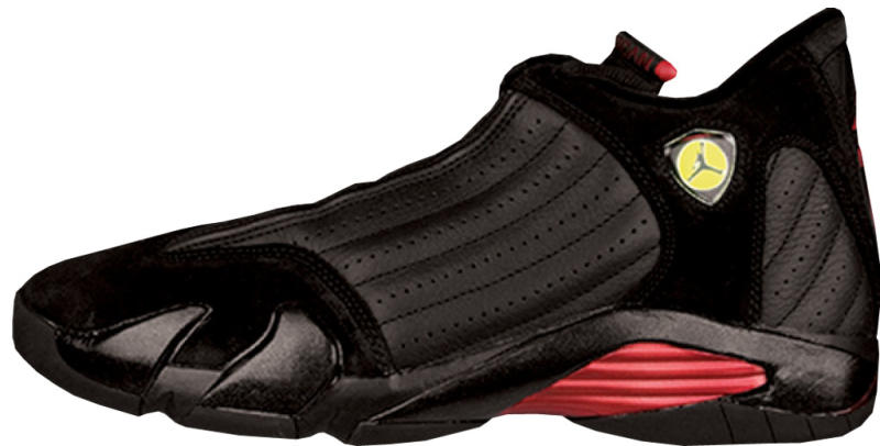 a11f5d87a04488 Air Jordan 14   The Definitive Guide to Colorways