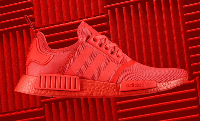 colored boost adidas nmd release date sole collector. Black Bedroom Furniture Sets. Home Design Ideas