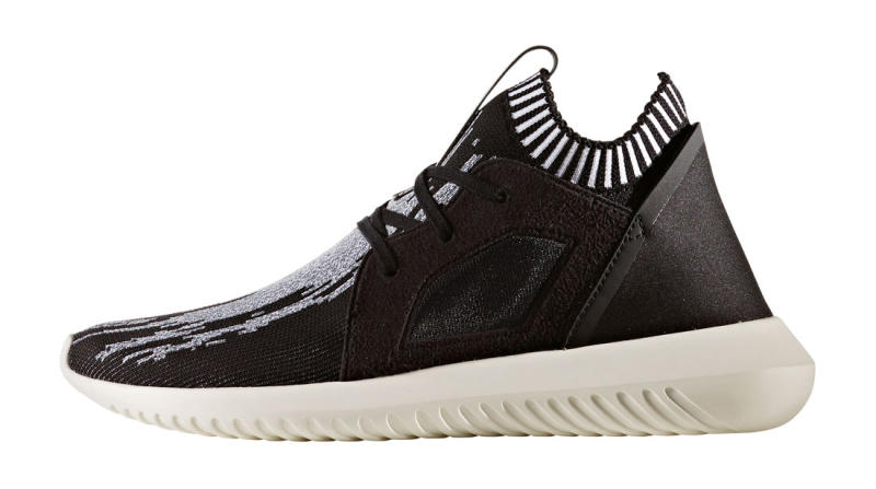 adidas Originals Tubular Defiant Prime Knit Women's Running