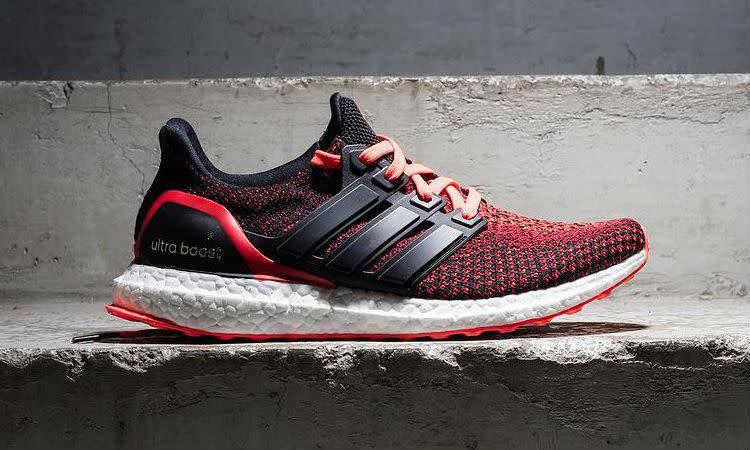 Adidas Ultra Boost 2.0 Colorways