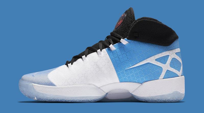 promo code b2cf4 2edcc Michael Jordan s Alma Mater Gets a New Air Jordan