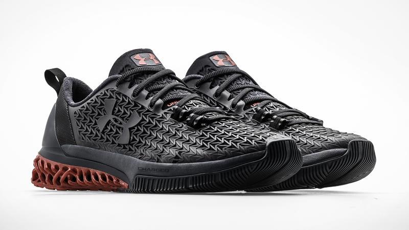 Armor Shoes Brand