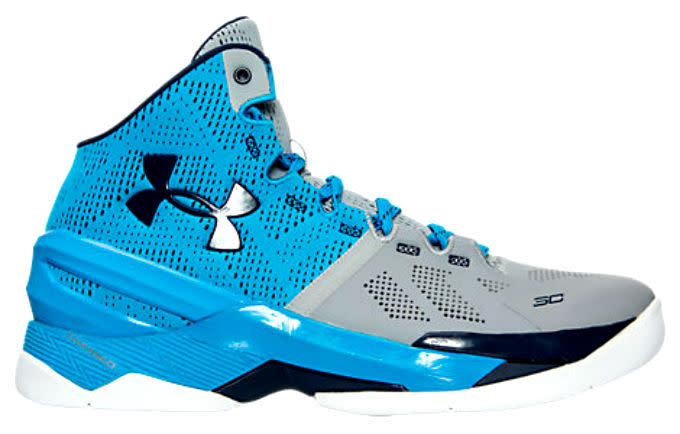 Image Alt Text   Under Armour Curry Two 1259007-036 (1)