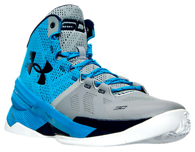 Image Alt Text   Under Armour Curry Two 1259007-036 (3)
