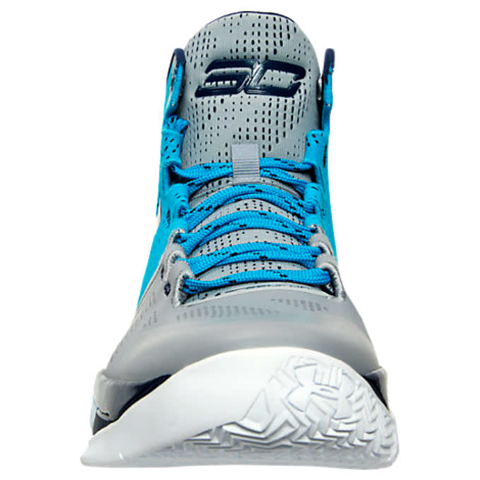 Image Alt Text   Under Armour Curry Two 1259007-036 (4)