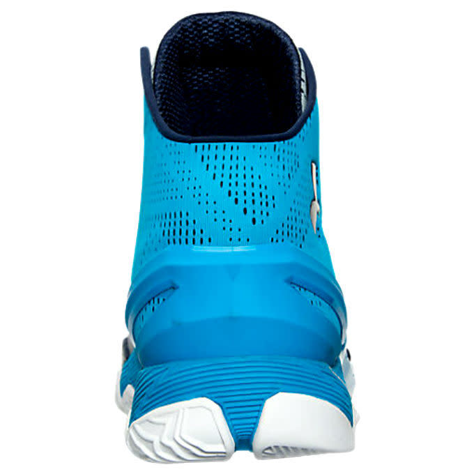 Image Alt Text   Under Armour Curry Two 1259007-036 (5)