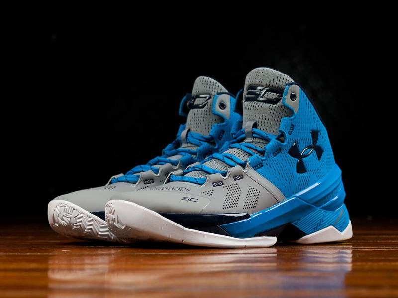 Image Alt Text   Under Armour Curry Two 1259007-036 (8)