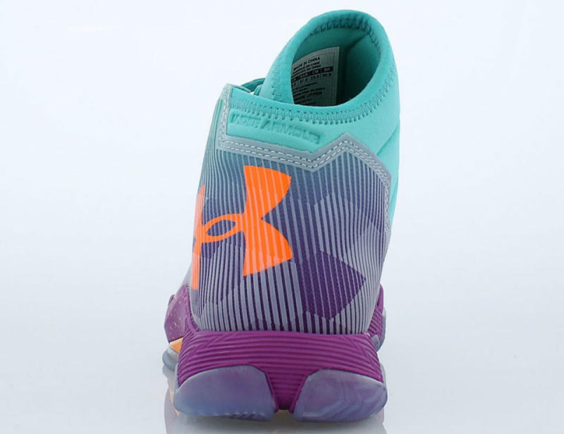 huge selection of f42c9 fc34e Under Armour Curry Two Kids