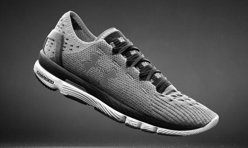 2018 Slingshot >> Under Armour Slingshot Knit Sneaker | Sole Collector