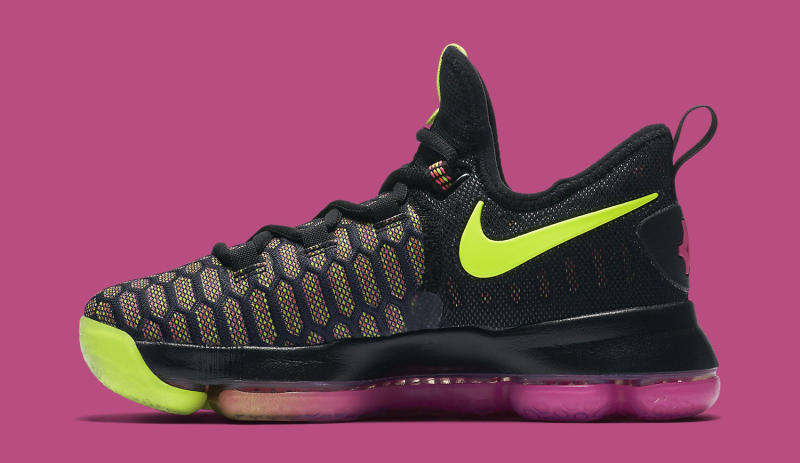 quality design 7a7fc 0b00a Unlimited KD 9 Release Date | Sole Collector