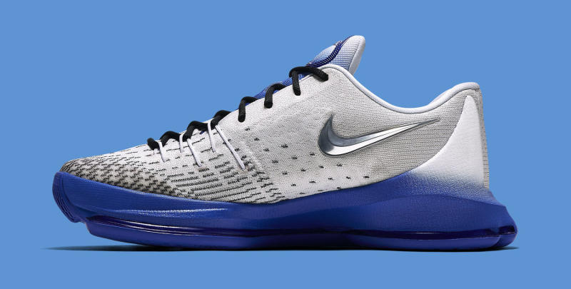 NIKE KD (Kevin Durant) Basketball Shoes collection on!