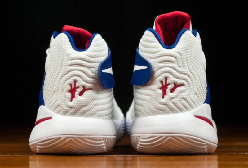 info for 5cf41 21580 USA Nike Kyrie 2 | Complex
