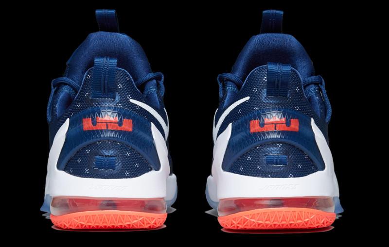 newest 3de10 7f761 Nike LeBron 13 Low