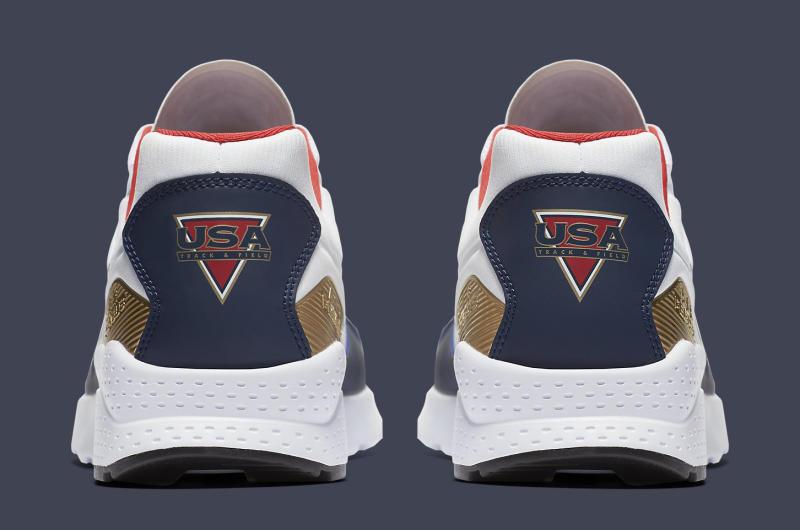 USA Nike Pegasus 92 Olympics   Sole
