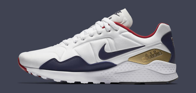 timeless design 80b05 3a273 USA Nike Pegasus 92 Olympics | Sole Collector
