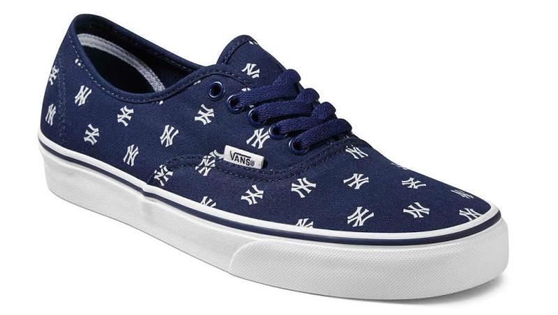 Vans New Model Shoes