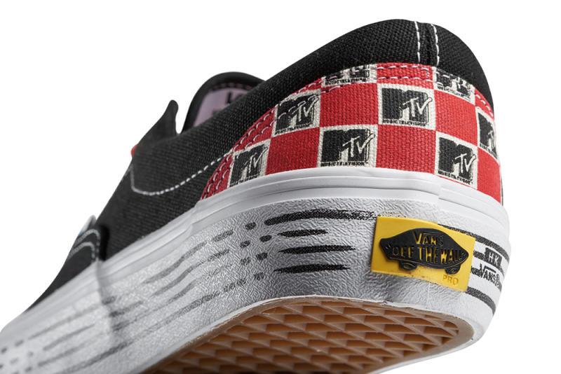 c06b3dc670 Mtv Vans Sole Collector Mtv Sole Sneakers Vans Collector Sneakers 5BBgqtwx