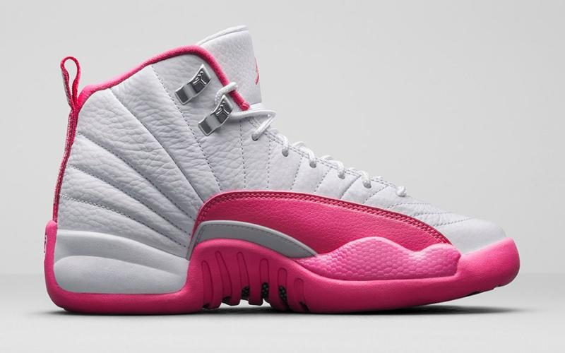 Jordan Bubblegum Shoes