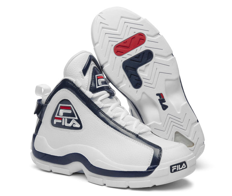 Grant Hill Nike Shoes