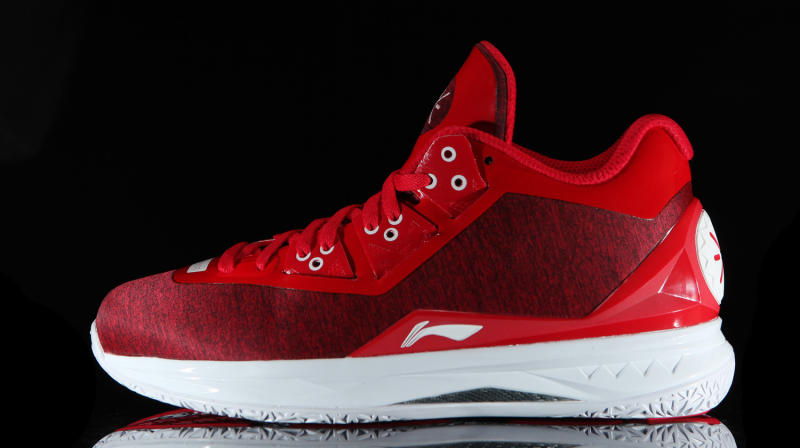 New D Wade Shoes