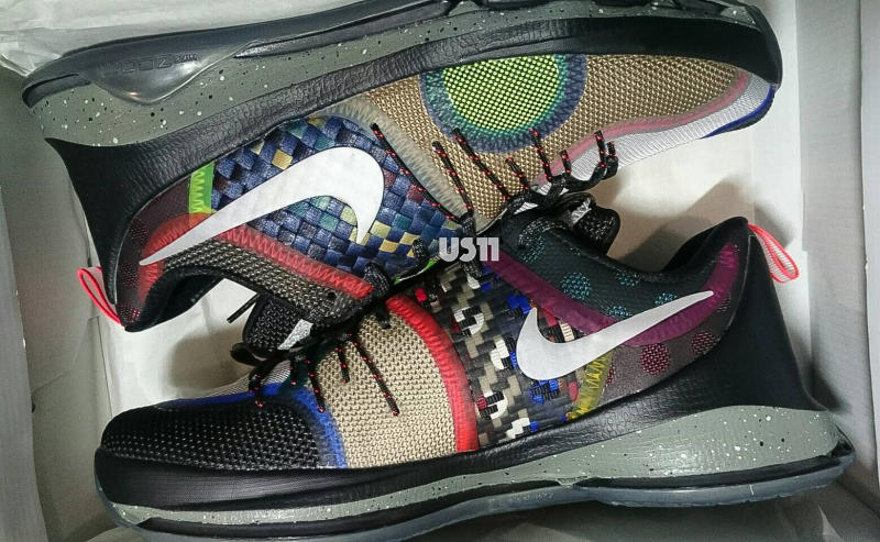 """What The"" Nike KD 8 SE Release Date 