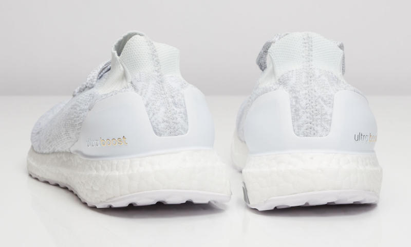 Adidas Ultra Boost Uncaged Ltd White