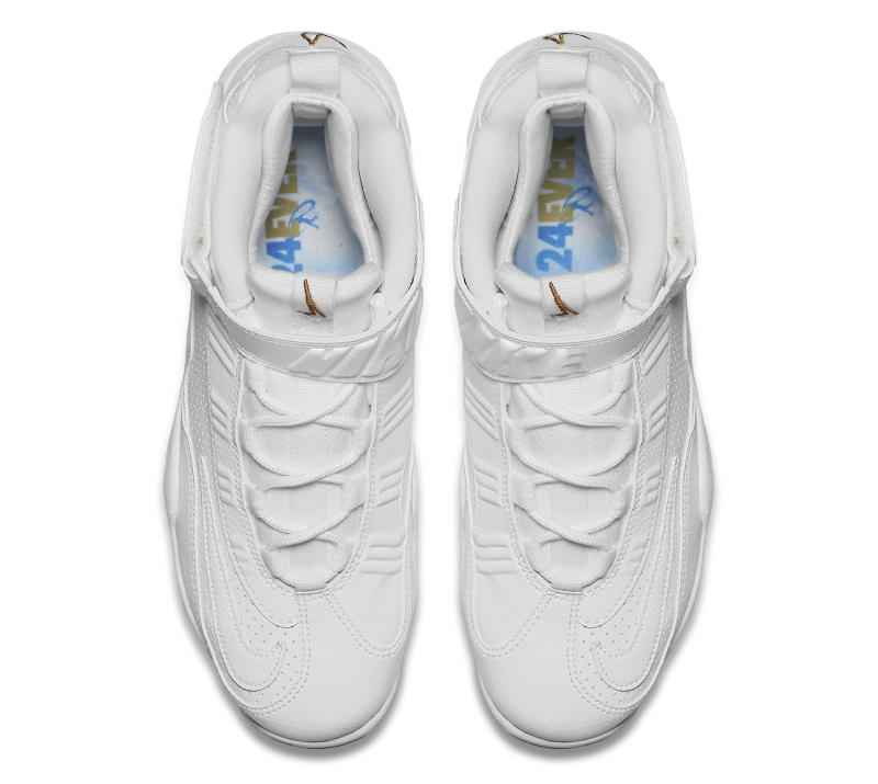 Nike Air Griffey Max 1 Triple White  c47755039