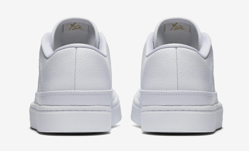jordan low top white