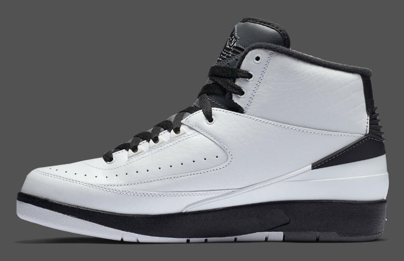 big sale 8674f eace8 Air Jordan 2