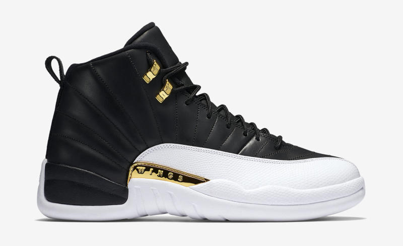 new style 2bed7 1d470 Wings Jordan 12 Price | Sole Collector