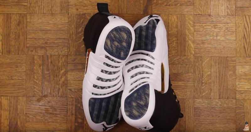 Wings Jordan 12 (14)