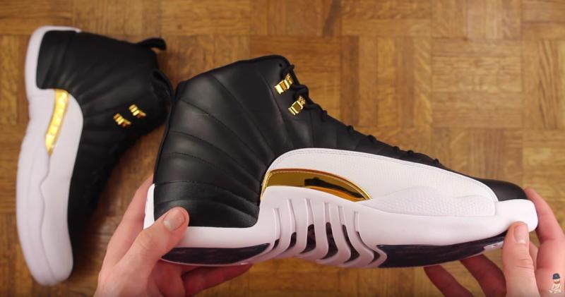 Wings Jordan 12 (6)