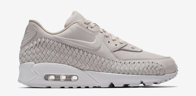 Nike Air Max 90 Woven Release Date | Sole Collector