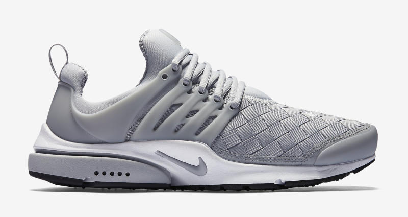 Woven Collector Presto Air GreySole Nike IE2DWH9