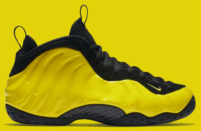 Nike Air Foamposite One Wu-Tang Release Date 314996-701 (2)