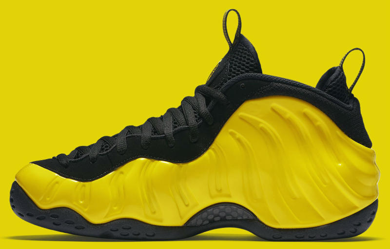 Nike Air Foamposite One Wu-Tang Release Date 314996-701 (3)